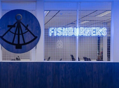 Fishburners image 4