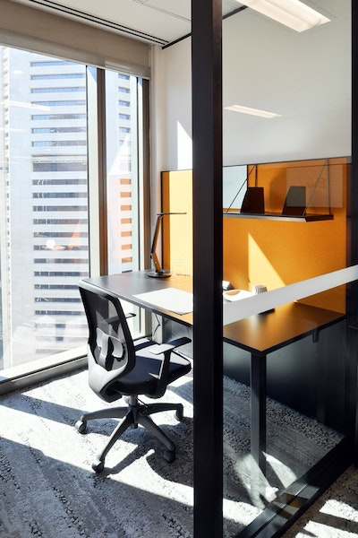 Flexispace by InterOffice and Charter Hall, Sydney
