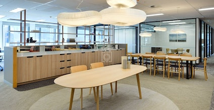 Flexispace by InterOffice and Charter Hall, Sydney | coworkspace.com