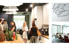 Gravity Coworking, Darling Point