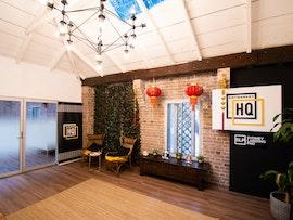 Haymarket HQ, Sydney