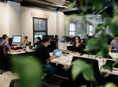 Here Coworking image 4
