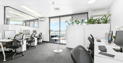 Inspire Cowork, Sydney | coworkspace.com