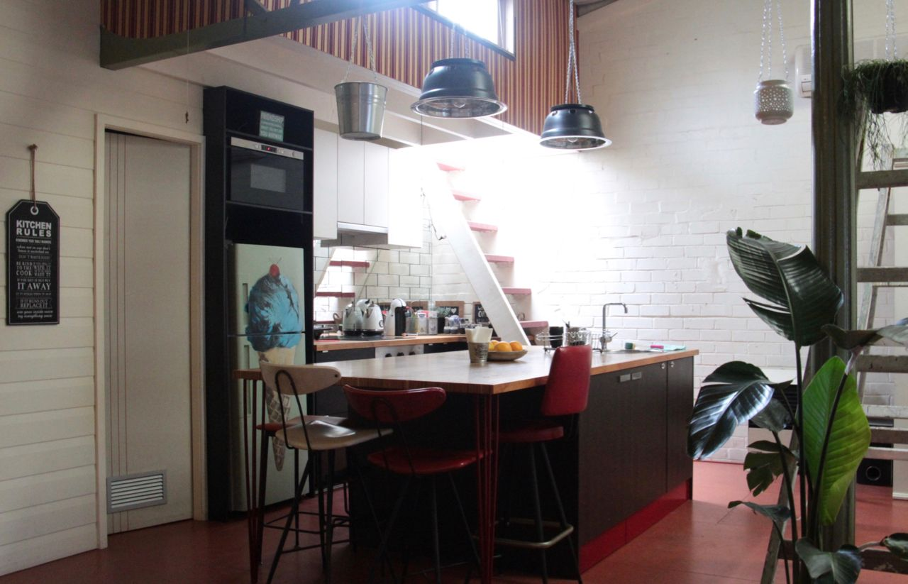 La Crème Creative Inc., Sydney