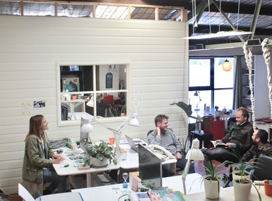 La Crème Creative Inc. image 3