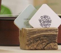La Crème Creative Inc. profile image