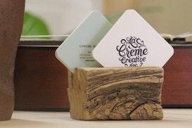 La Crème Creative Inc., Manly