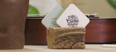 La Crème Creative Inc.