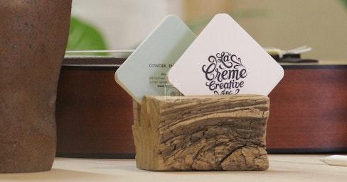 La Crème Creative Inc., Sydney | coworkspace.com