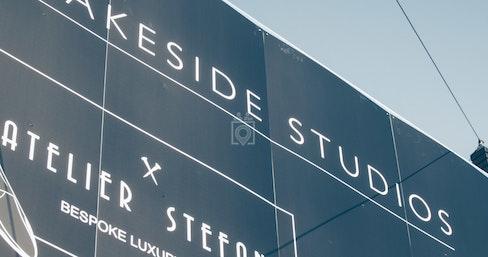 Lakeside Studios, Sydney   coworkspace.com