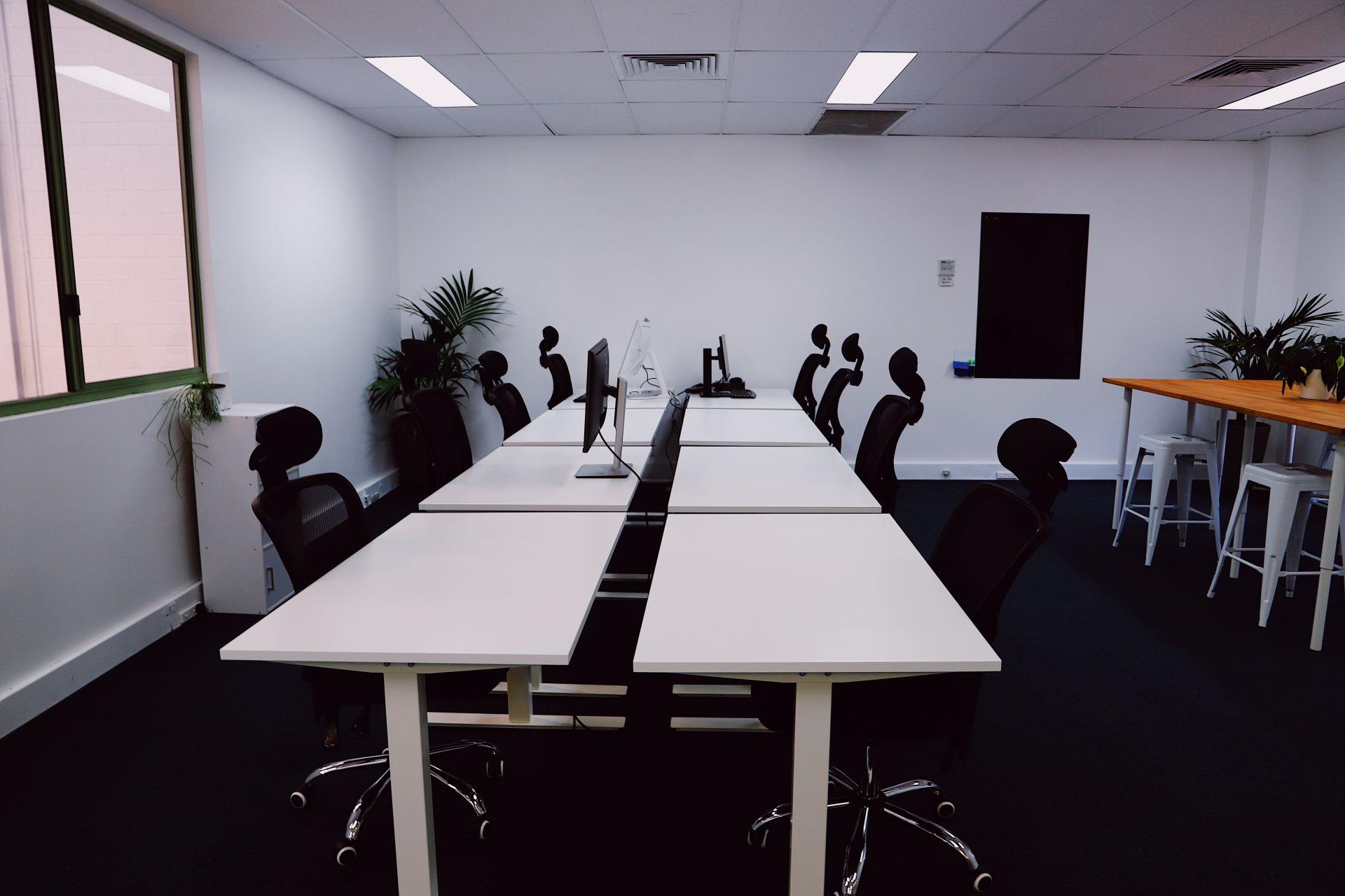Motive Coworking, Sydney