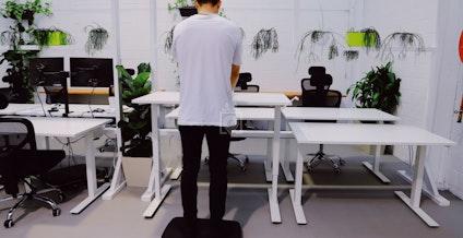 Motive Coworking, Sydney | coworkspace.com