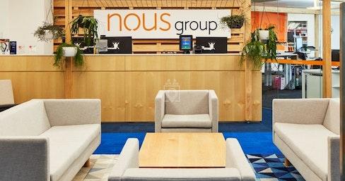 Nous House, Sydney | coworkspace.com
