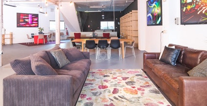 Pigeon House Studios, Sydney | coworkspace.com