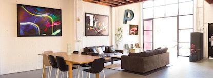 Pigeon House Studios