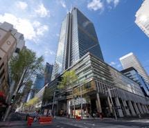 Regus - Sydney, World Square profile image