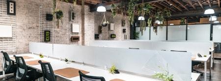 Seed Workspaces