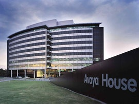 Servcorp Avaya House Macquarie Park, Servcorp