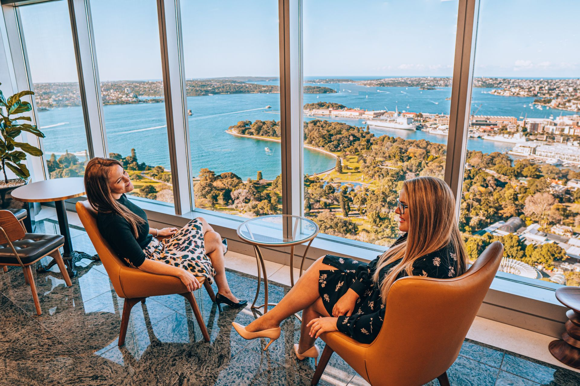 Servcorp Chifley Tower Sydney, Sydney
