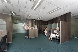 Servcorp Deloitte Building, Leichhardt
