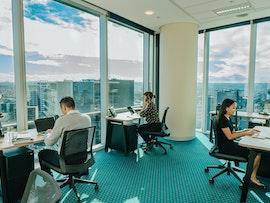 Servcorp Deloitte Parramatta, Servcorp