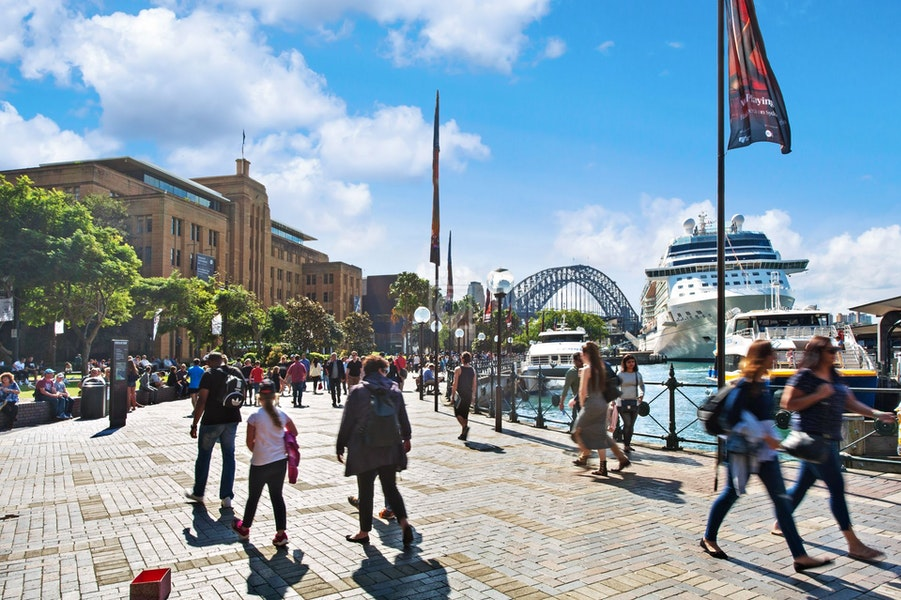 Servcorp Gateway Sydney, Sydney