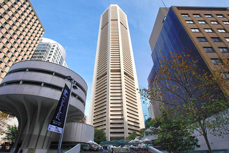 Servcorp MLC Centre Sydney, Sydney