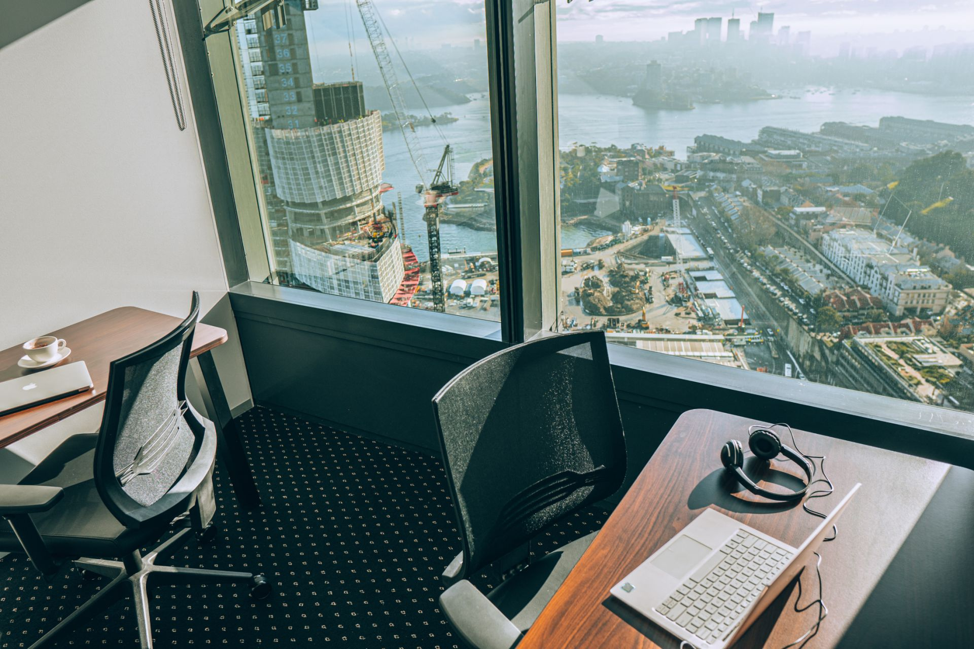 Servcorp Tower One Barangaroo, Sydney