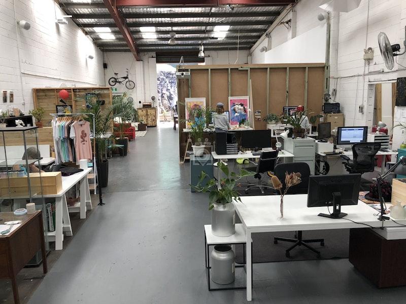 Shuffle Studio, Sydney