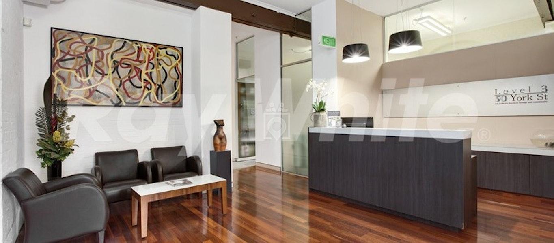 SME Village Sydney CBD, Sydney