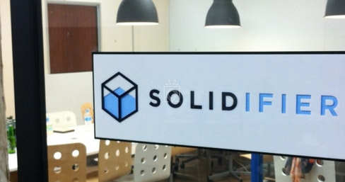 Solidifier, Sydney | coworkspace.com