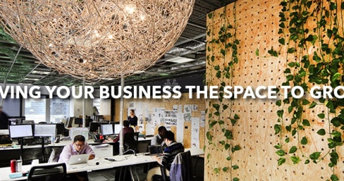 Space & Co, Sydney | coworkspace.com