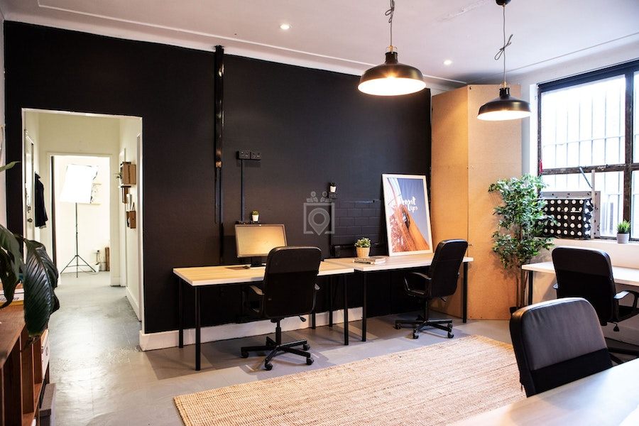 Studio 9 - Creative Co-working Space in Manly, Sydney