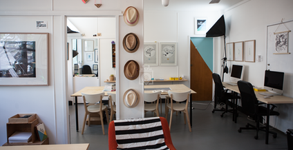 Studio 9 - Creative Co-working Space in Manly, Sydney | coworkspace.com