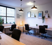 Studio 9 - Creative Co-working Space in Manly profile image