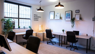 Studio 9 - Creative Co-working Space in Manly image 1