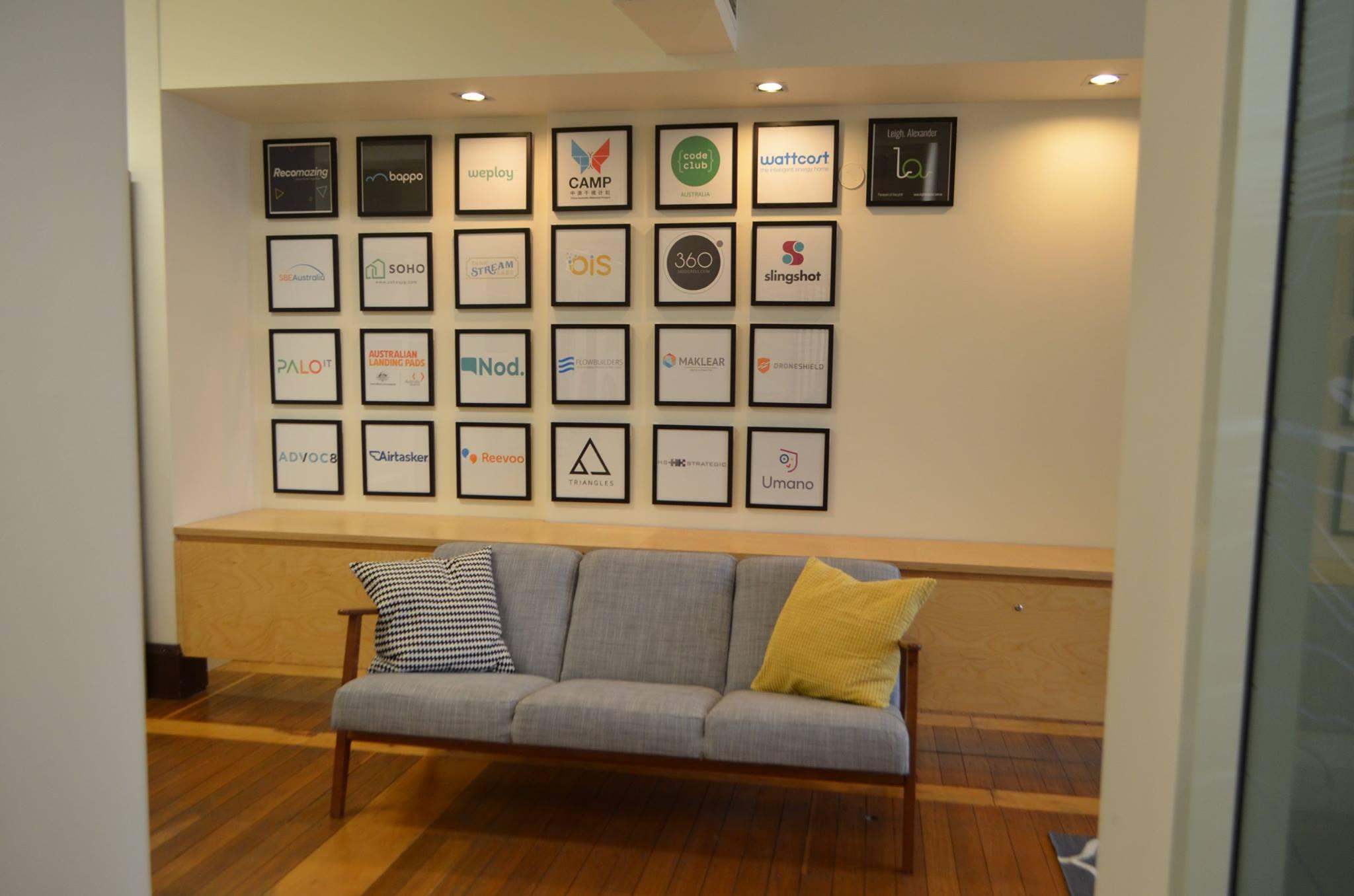 Tank Stream Labs, Sydney - Book Online - Coworker