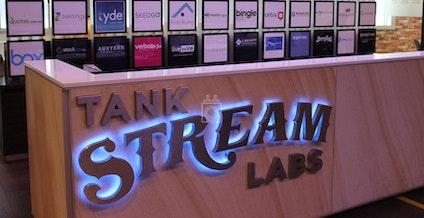 Tank Stream Labs, Sydney   coworkspace.com