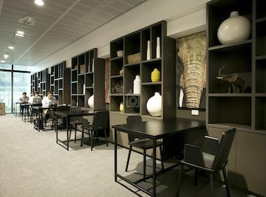 The Executive Centre - Three International Towers image 5
