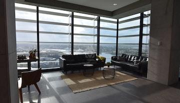 The Executive Centre - Three International Towers image 1