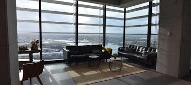 The Executive Centre - Three International Towers