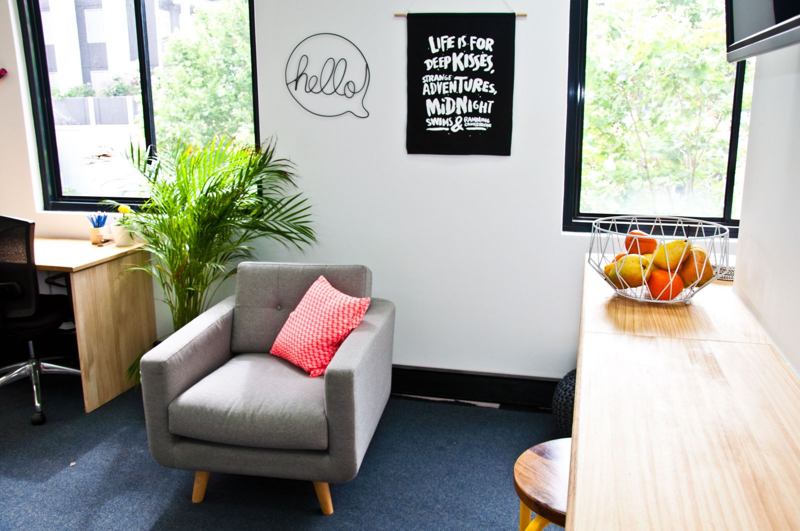 The Little Space, Sydney