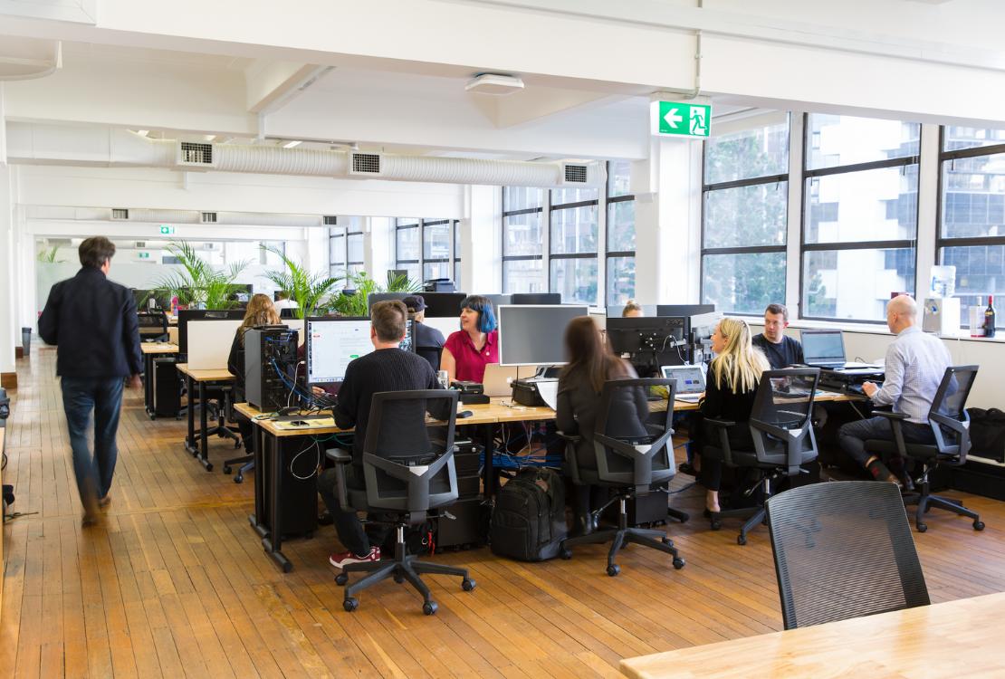 The Studio, Sydney