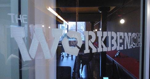 The Workbench, Sydney | coworkspace.com