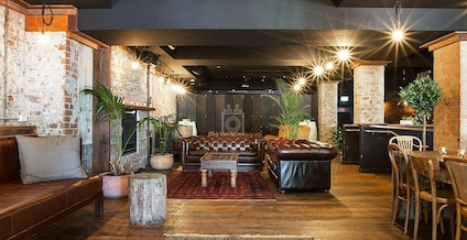 TwoSpace at Coogee Bay Hotel, Sydney | coworkspace.com