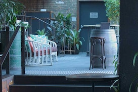 TwoSpace at Kings Cross Hotel Rooftop, Darlinghurst