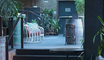 TwoSpace at Kings Cross Hotel Rooftop image 1