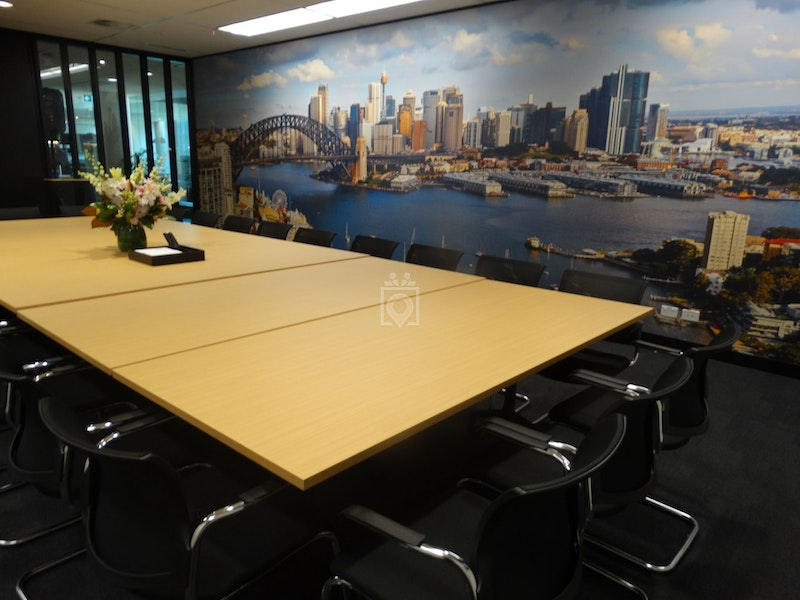 Victory Offices | 420 George Street, Sydney