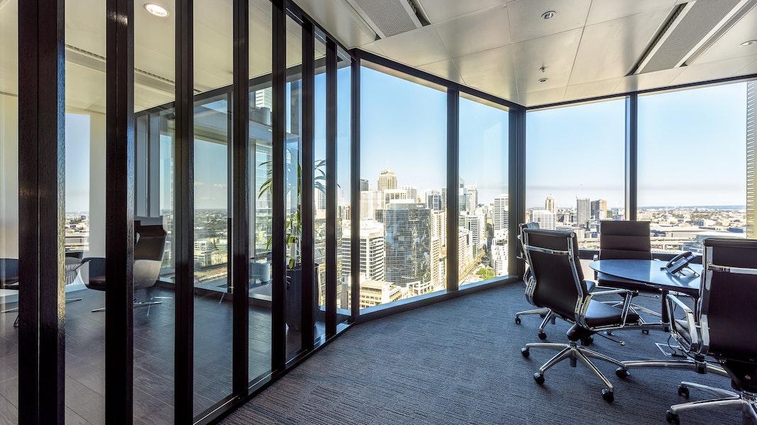Victory Offices | Barangaroo, Sydney