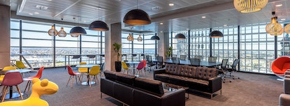 Victory Offices | Barangaroo